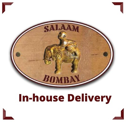Salaam Bombay Food Home Delivery